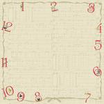 Classic Paper 5 - Classic Christmas - Authentique