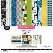 Alex Collection Kit - Bella Blvd