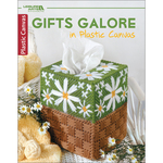 Gifts Galore In Plastic Canvas - Leisure Arts