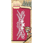 Holiday Garland - Find It Trading Yvonne Creations Traditional Christmas Die