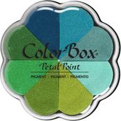 Envy - ColorBox Pigment Petal Point Ink Pad 8 Colors