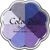 Bluebells - ColorBox Pigment Petal Point Ink Pad 8 Colors