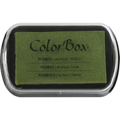 Willow - ColorBox Metallic Pigment Ink Pad