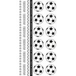 Soccer - SRM Take 2 Stickers By The Dozen