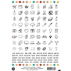 SRM Planner Icon Stickers