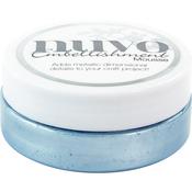 Cornflower Blue - Nuvo Embellishment Mousse