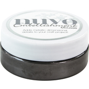 Black Ash - Nuvo Embellishment Mousse