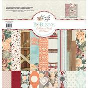 Bella Rosa Collection Pack - Bo Bunny