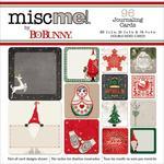 Merry & Bright Pocket Squares - Bo Bunny