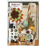 Wonderfully Wicked Ephemera Embellishments - Bo Bunny