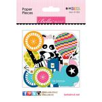 - Oh My Stars Paper Pieces Cardstock Die-Cuts