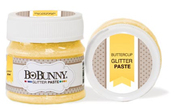 Buttercup Glitter Paste - Bo Bunny