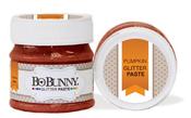 Pumpkin Glitter Paste - Bo Bunny