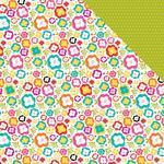 Garden Paper - Bright & Brave - Illustrated Faith