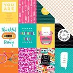 3x4 Paper - Bright & Brave - Illustrated Faith