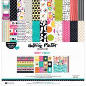 Bright & Brave Collection Kit - Illustrated Faith
