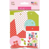 Holly Jolly Christmas Gift Tags - Bella Blvd