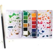Watercolor - Shanna's Favorites - Illustrated Faith