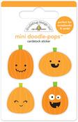 Pumpkin Pals Doodlepop - Doodlebug