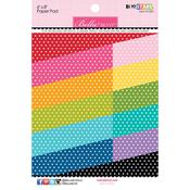 Oh My Stars 6 x 8 Paper Pad - Bella Blvd