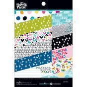 Basics 6 x 8 Paper Pad - Illustrated Faith