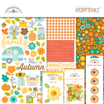 Flea Market Essentials Kit - Doodlebug