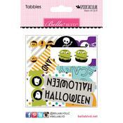 - Spooktacular Tabbies Office Tabs 47/Pkg