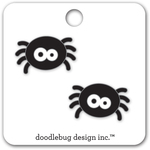 Websters Collectible Pin - Doodlebug