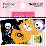 Spooktacular Designer Clips - Bella Blvd