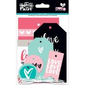 You Are Loved Gift Tags - Illustrated Faith