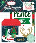 Deck The Halls Ephemera - Echo Park