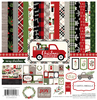 Christmas Delivery Collection Kit - Carta Bella