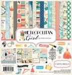 Metropolitan Girl Collection Kit - Carta Bella