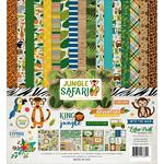 Jungle Safari Collection Kit - Echo Park