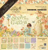 Secret Garden Deluxe Collectors Edition - Graphic 45