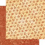 Kris Kringle Paper - St Nicholas - Graphic 45