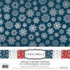 Let It Snow Foil Collection Kit - Carta Bella