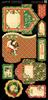St Nicholas Tags & Pockets - Graphic 45