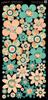 Cafe Parisian Flowers - Graphic 45