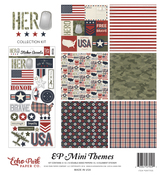 Hero Collection Kit - Echo Park