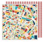 City Paper - Go Now Go - Shimelle