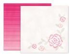 Take Me Away Paper 14 - Pink Paislee