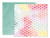 Take Me Away Paper 16 - Pink Paislee