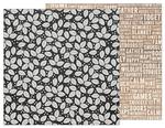 Leaf Toss Paper - Warm & Cozy - Pebbles