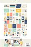 Posh Snap Pack - Simple Stories