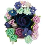 Bluebell Bouquet Mix Flowers - Prima