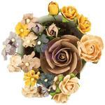 Hollybrook Bouquet Mix Flowers - Prima
