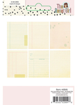 The Reset Girl 3 x 4 Journlaing Cards - Simple Stories