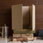 Magnetic Dossier Album - Memory Hardware - Prima