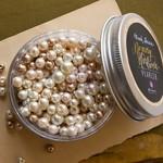 Glass Pearls II - Memory Hardware - Prima